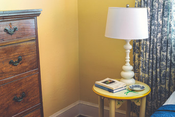Southern Antiques Jenny Lind Bed Asheville interior designer Jordan Chatham, The Chatham Collection, Timeless Vintage Finds and Interior Design