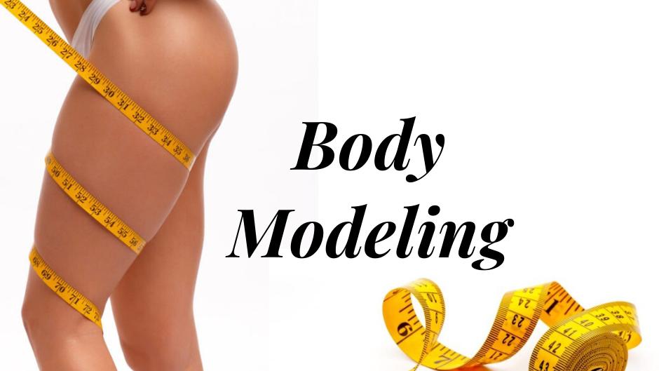 30 TRATTAMENTI BODY MODELING A DOMICILIO