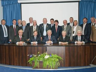 III Съезд Российского Союза Нефтегазостроителей