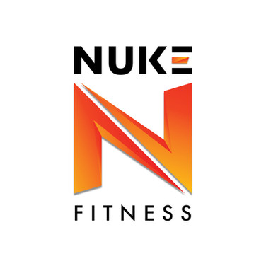 Luke Lewis - NUKE FITNESS - Blood ORANGE