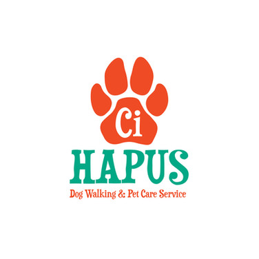 Ci Hapus Dog Walking - Helen Saunders Lo