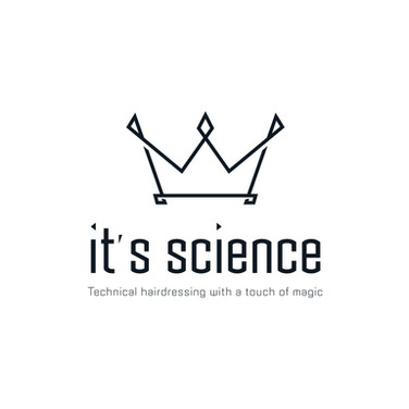 It's Science - Gemma Amura - Final Logo-