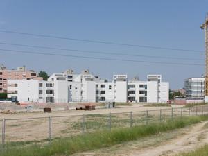 Eurosia Social Housing