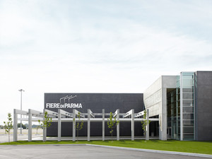 Expo Main Entrance