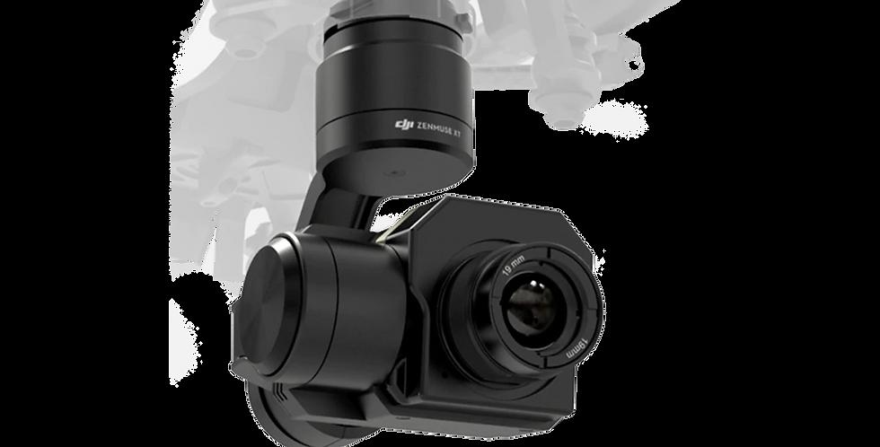 Zenmuse XT S - מצלמה תרמית מתקדמת