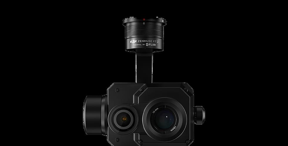 Zenmuse Xt2 מצלמה טרמית