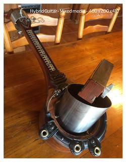 Hybrid Guitar 2