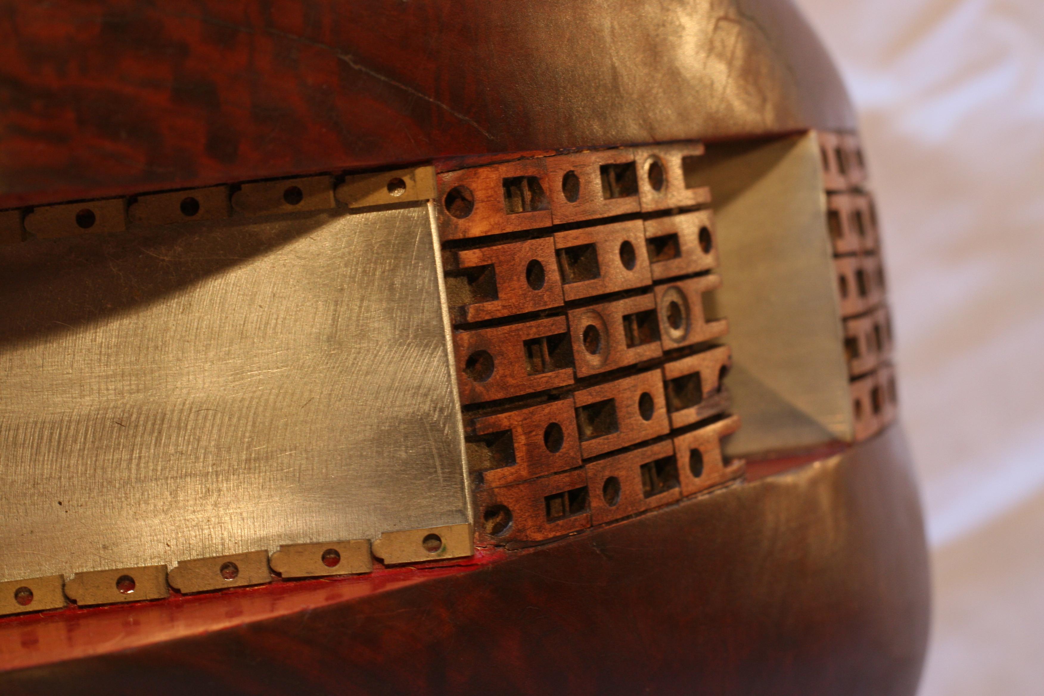 Layered Guitar (Detail 2)