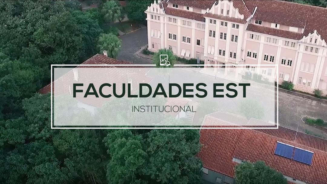 INSTITUCIONAL FACULDADES EST