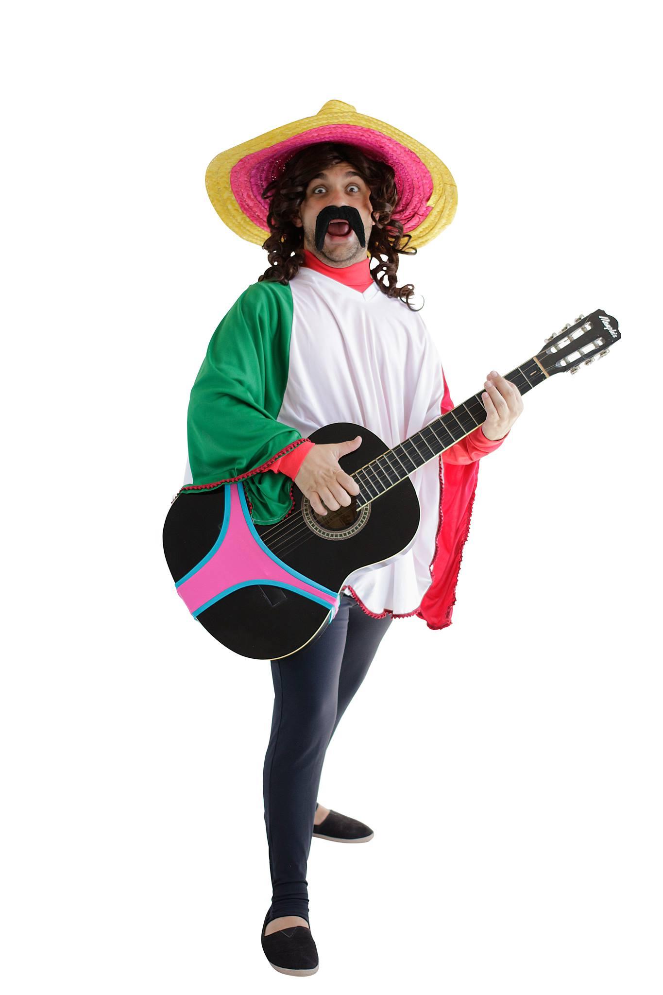 Mexicano (Mariachi)