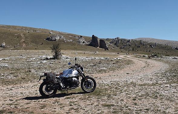 BMW Motorrad Touren mit Motos Knüsel in Luzern