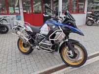 Motos Knuesel BMW R 1250 GS Advenutre Um