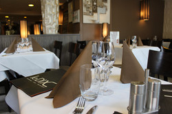 Restaurant Le Dix