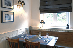 salle trattoria