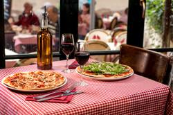 Les pizzas du Il Journale