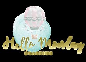 Hello Monday Logo-Transparent-01 PIXELMA