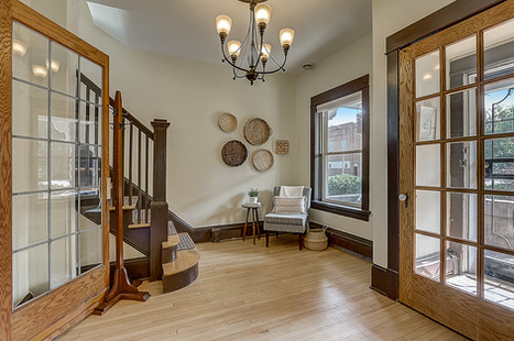 Bay View Listing - Staging by Style Space