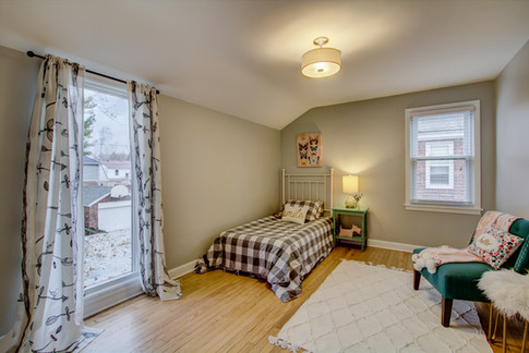 Whitefish Bay Bedroom Room Stage & Style MKE