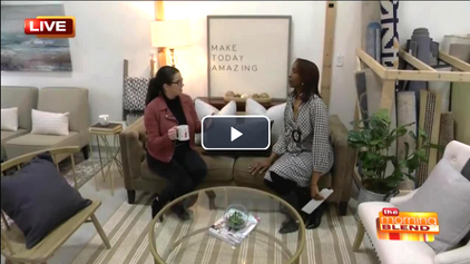 Style Space Tour with WTMJ4