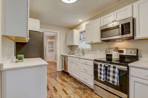 Whitefish Bay Kitchen Stage & Style MKE