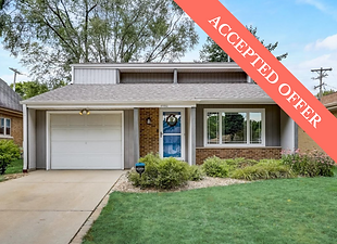 Wauwatosa Accepted Offer