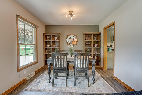 Brookfield Listing - Staging by Style Space