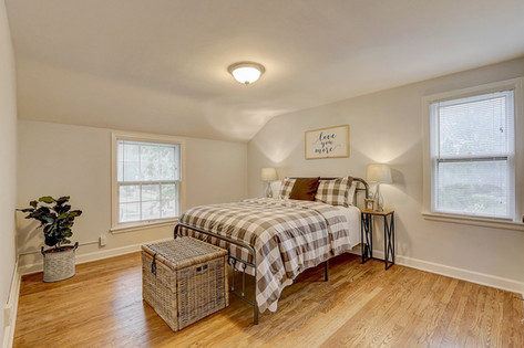 Whitefish Bay Bedroom Stage & Style MKE
