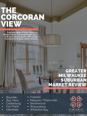 2019 Corcoran View