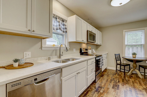 Whitefish Bay Kitchen Stage & Style MKE