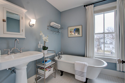 Bay View Bath Room Stage & Style MKE