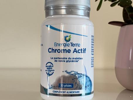 """Chrome, Zinc et Myrtille : une alliance gagnante dans la régulation du """"sucre"""""""
