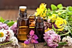 naturopathie, aromathérapie, huiles esse