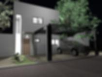 Vista Externa Frontal - Noite.jpg