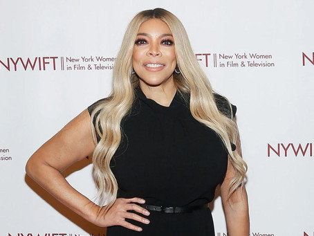 Wendy Williams Says She Ignores Blac Chyna's Texts Asking for Help
