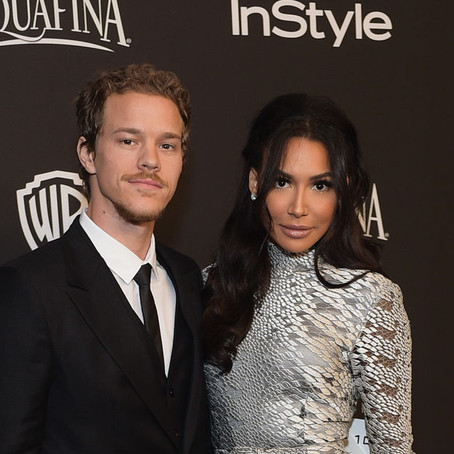 Naya Rivera's Sister Moves in With Ex-Husband Ryan Dorsey