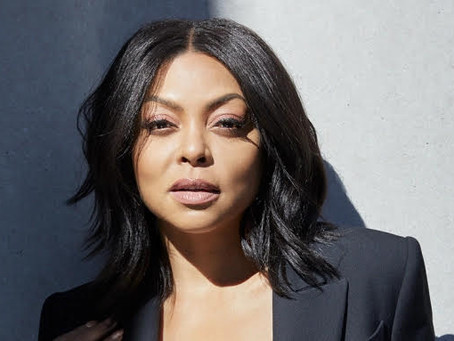 Taraji P. Henson Reveals Witnessing Her Mother Being Robbed at Gun Point
