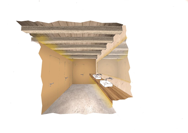 Visualisierung Etappe 2
