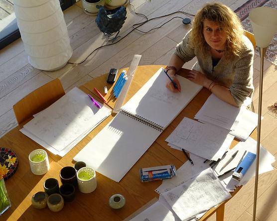 Elise Rousseau - auteur