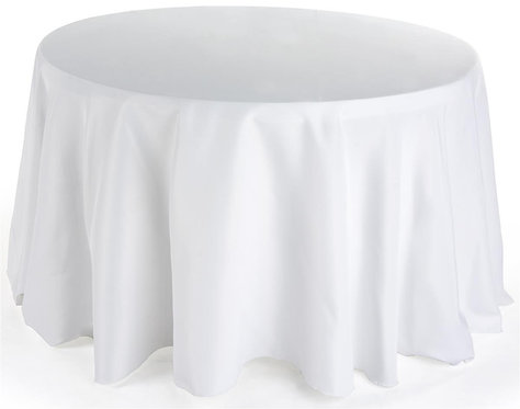 Chipping Norton Event Hire | Oxfordshire | Round Table Cloth Hire