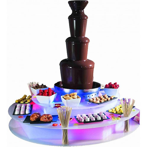 Chipping Norton Event Hire | Oxfordshire | Chocolate Fountain for Hire