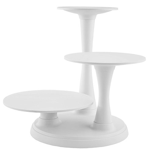 Chipping Norton Event Hire | Wilton 3 tier cake stand