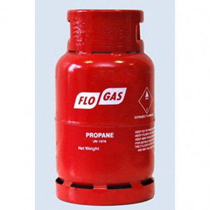 Bottle of Propane gas For Hire