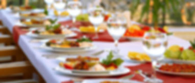 Chipping Norton Catering and Events