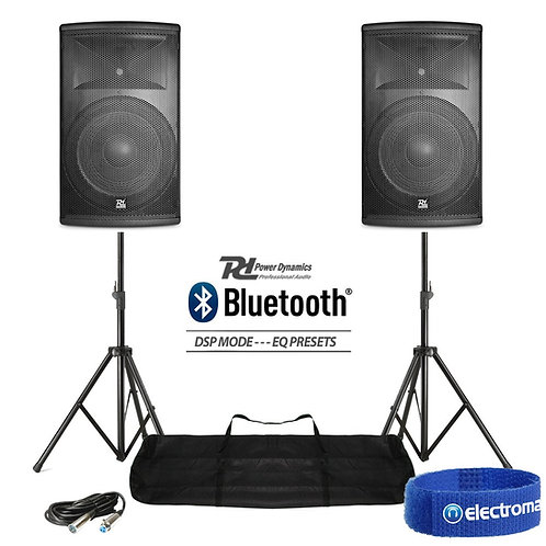 Party & DJ Speaker System Hire