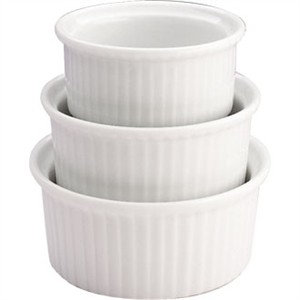Chipping Norton Event Hire | Oxfordshire | Crockery | Ramekin for Hire