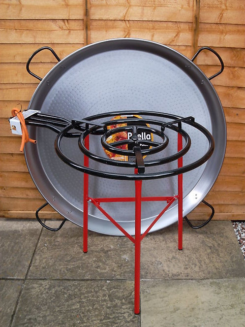 Chipping Norton Event Hire | Oxfordshire | Giant Paella Pan For Hire