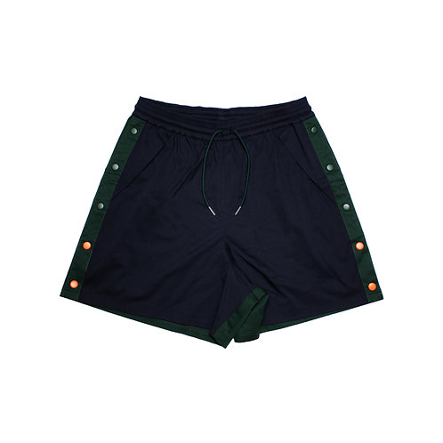 Team Tearaway Shorts (Two-Tone)