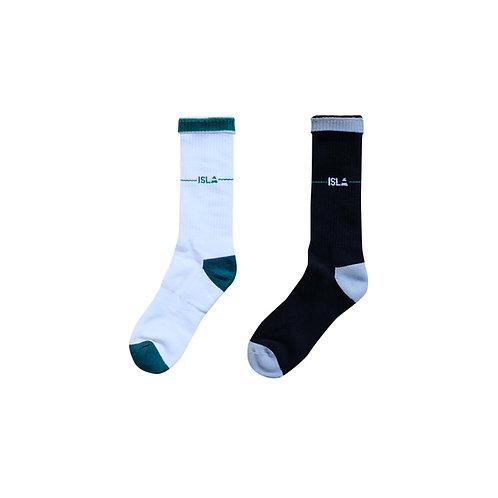 Team Crew Socks - 2 Pack