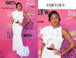 Tatyana-Ali-in-Michael-Costello-2013-BET