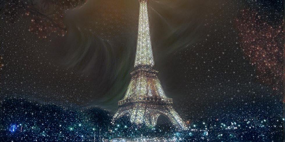 "Triangle Homeschool Prom 2020 -- ""An Evening in Paris"""